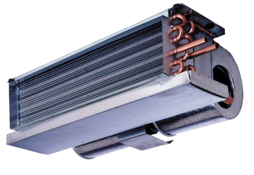 Problems with Fan Coil Units
